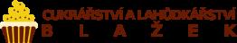 Cukrarstvi Blazek Logo